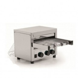 Roller Toast - Production horaire 600 tranches