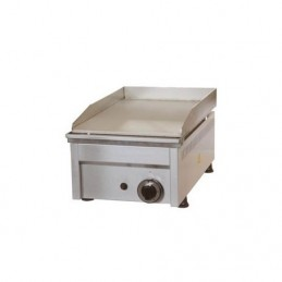 Fry Top counter chez GAS -...
