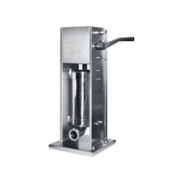 Insaccatrice inox manuale...