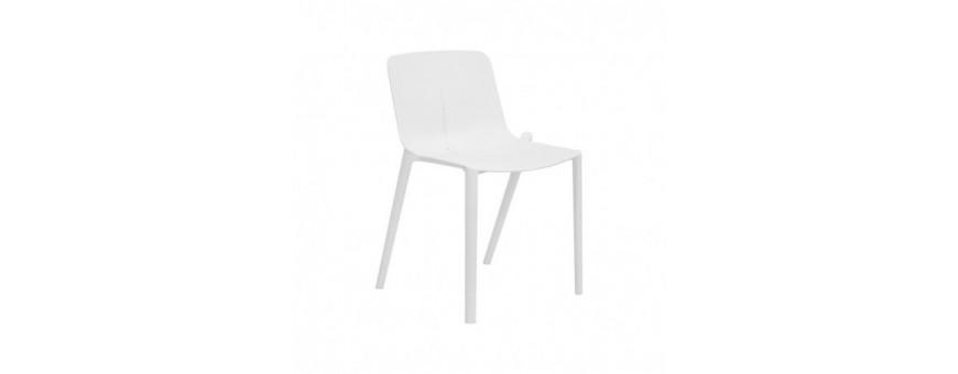 Chaise en polypropylène N avec fibre de verre